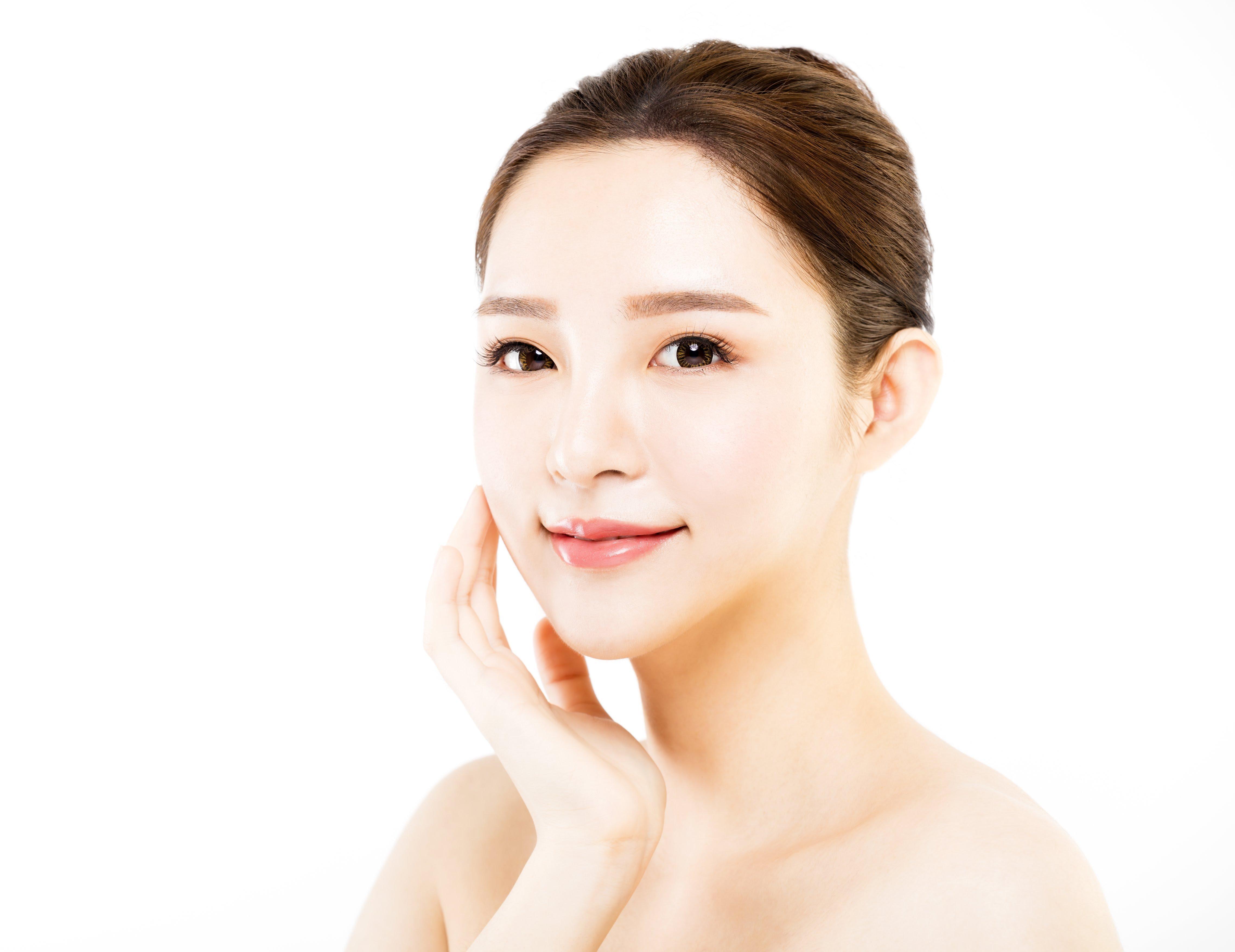 Korean Women Beauty Trends