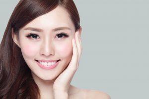 Korean Versus Western Beauty Standards