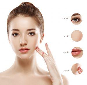 Korean Makeup Versus Western Makeup