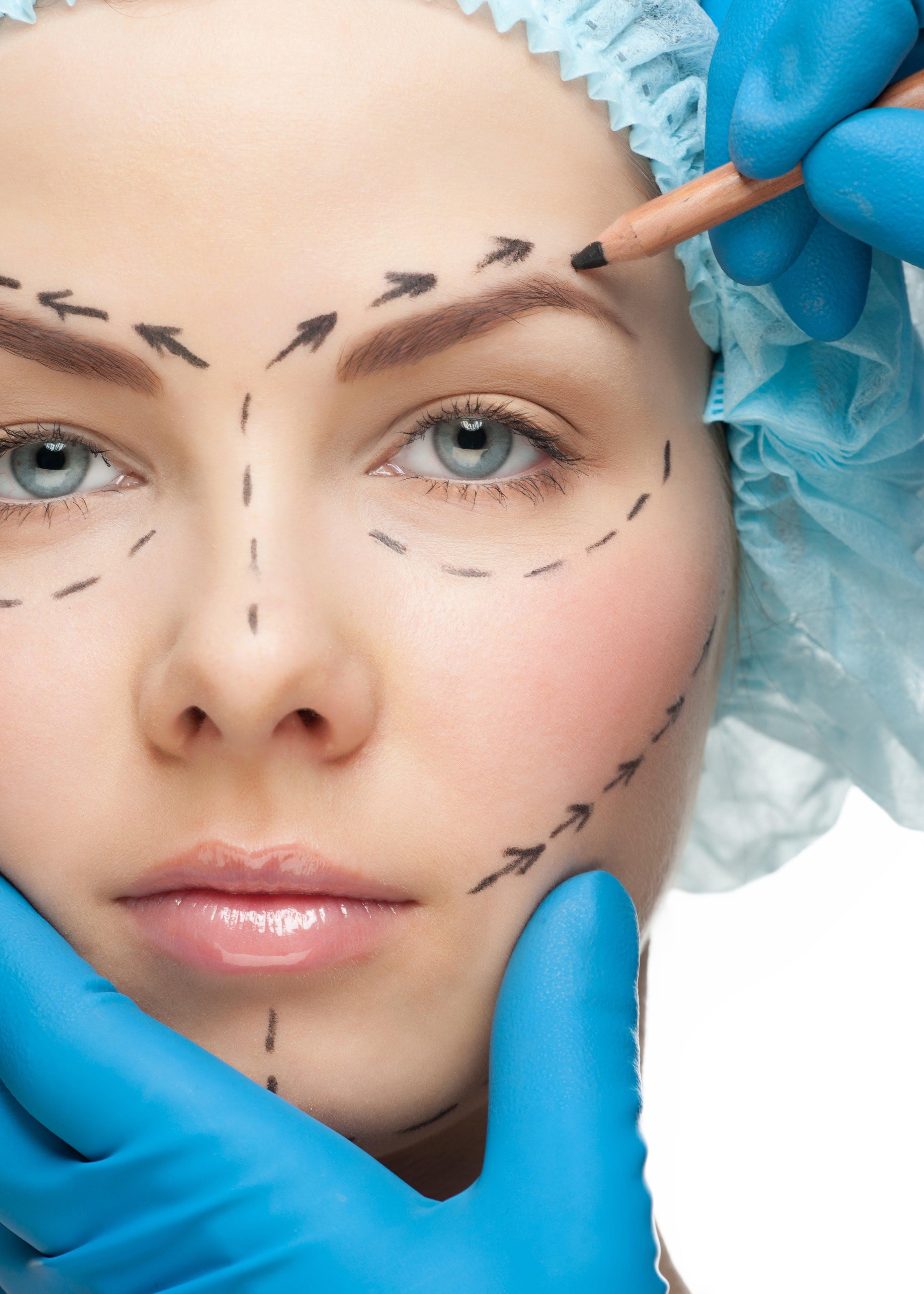 Popular Cosmetic Procedures Korea Versus America