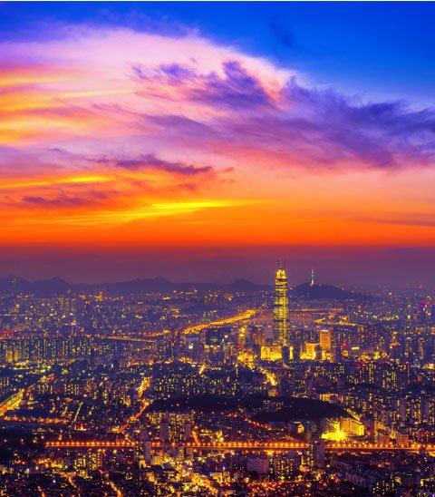 Seoul city for Medical Concierge Services