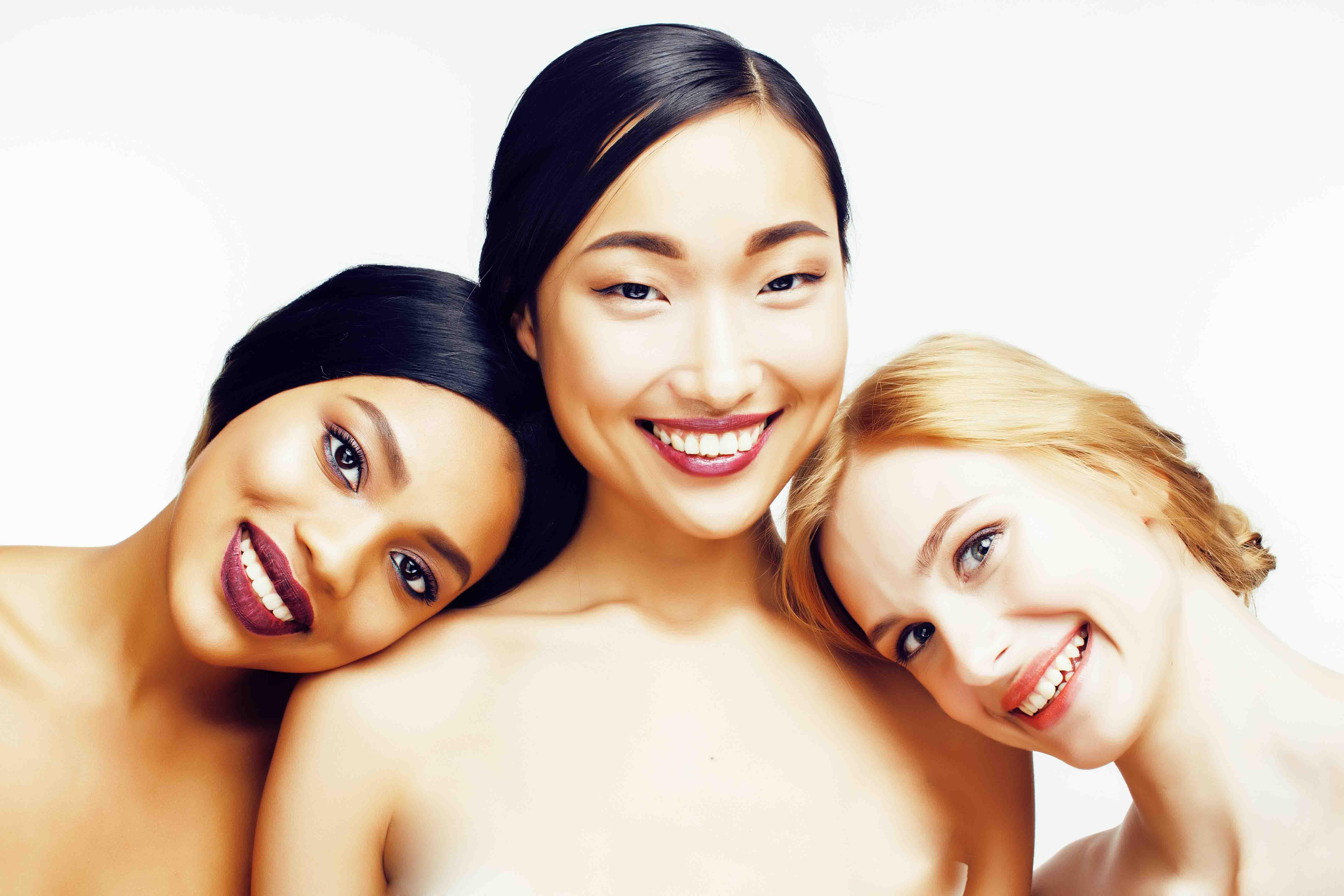 cosmetic dental procedures teeth modifications