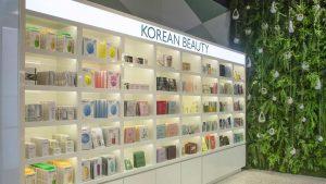 korean beauty cosmetics